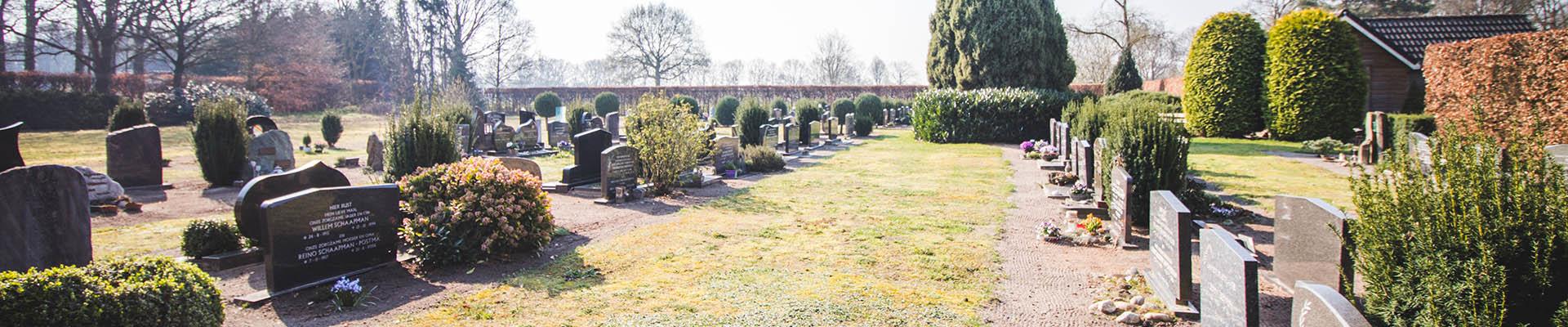 register begraafplaats lemelerveld, begraafplaats, lemelerveld, algemene begraafplaats lemelerveld, begrafenisvereniging, overlijden, begraven, tarieven, informatie, onderhoud